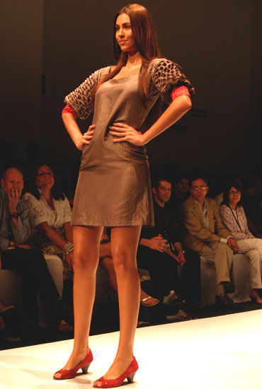 Lakme fashion week 2007 25